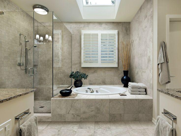"The perfect bathroom. Collection ""Wild"" - Ceramica San't Agostino."