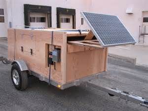 Homemade Campers - Bing images                                                                                                                                                      More