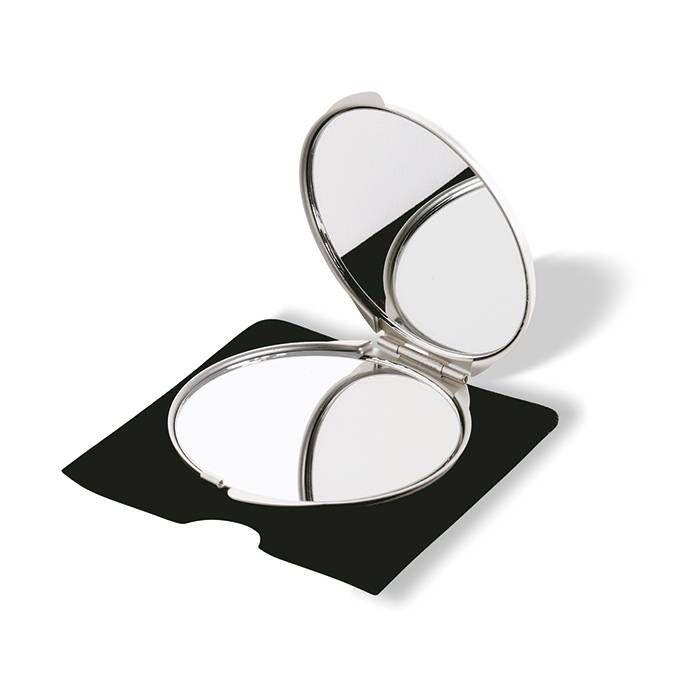 Zakspiegeltjes bedrukken - Makeup spiegel KC2226 - DéBlé Relatiegeschenken