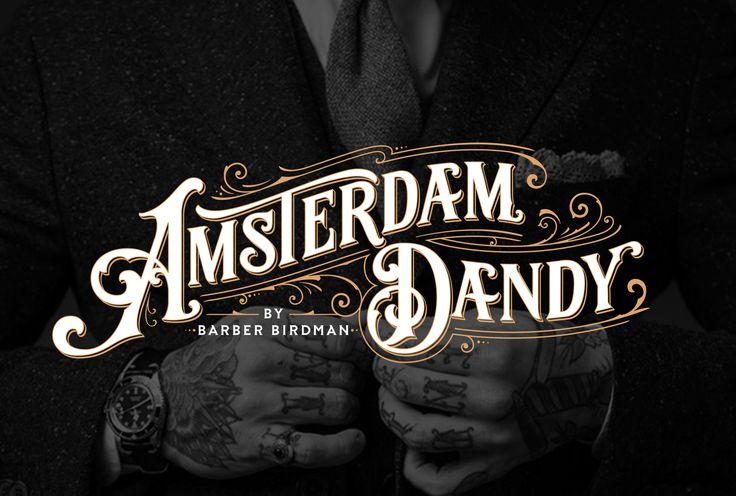 Amsterdam Dandy – Tobias Saul