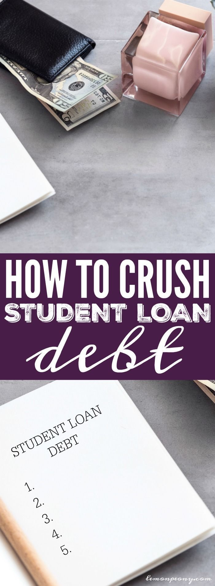 #studentloandebt #savingmoney #debtfree #possible #getting