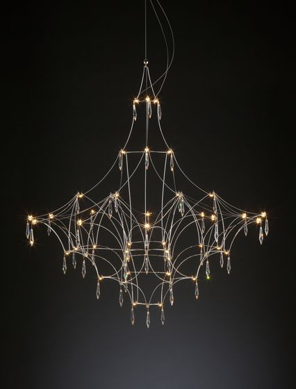 clairage g n ral luminaires suspendus mira quasar jan check it out on architonic. Black Bedroom Furniture Sets. Home Design Ideas