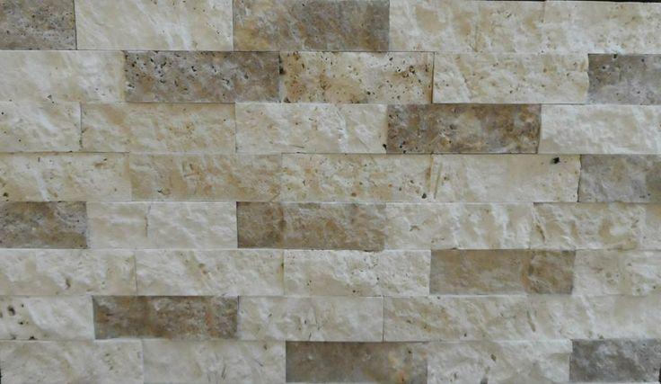 Coco Splitface - Feature Wall Decor - Real Marble from Turkey  - www.tru-stone.net Contact - info@tru-stone.net