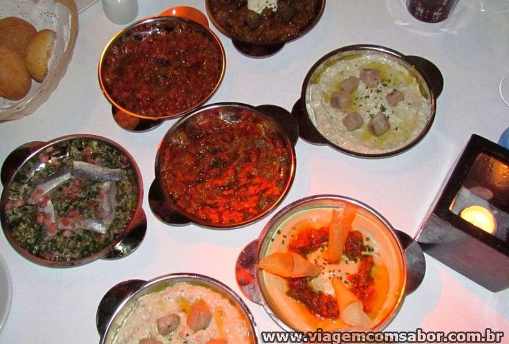 Sabores deliciosos do Marrocos - Viagem com Sabor