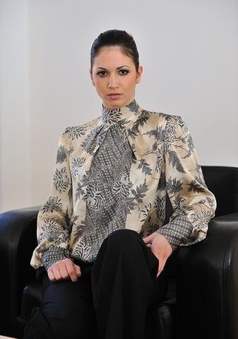 Miss Stephanie Pohl