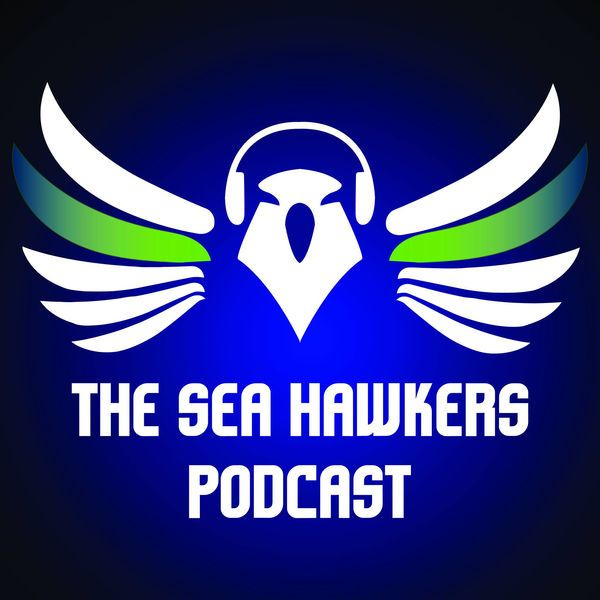 Whether you're in Seattle or a displaced fan somewhere else in the world, this is YOUR Seattle Seahawks podcast. Each week during the season, Adam Emmert and Brandan Schulze bring up relevant Seahawks news as well as topics around the NFL. They have vowed to never fail to mention who is better at life than Skip Bayless. <br /><br />This is the official podcast of the official Sea Hawkers booster club, created by fans of the Seattle Seahawks. While official in those a...