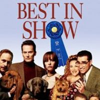 Gasworks Doggie Cinema - 'Best in Show' - Melbourne Dog Walkers (Melbourne) - Meetup