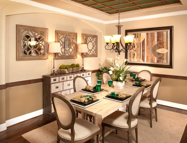 42 Best Images About Dream Dining Rooms And Kitchens On