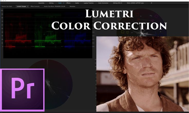 This is a special episode dedicated to the use of the Lumetri Color Panel recently added to Premiere Pro CC 2015. I cover the following: 1. The new Lumetri S...