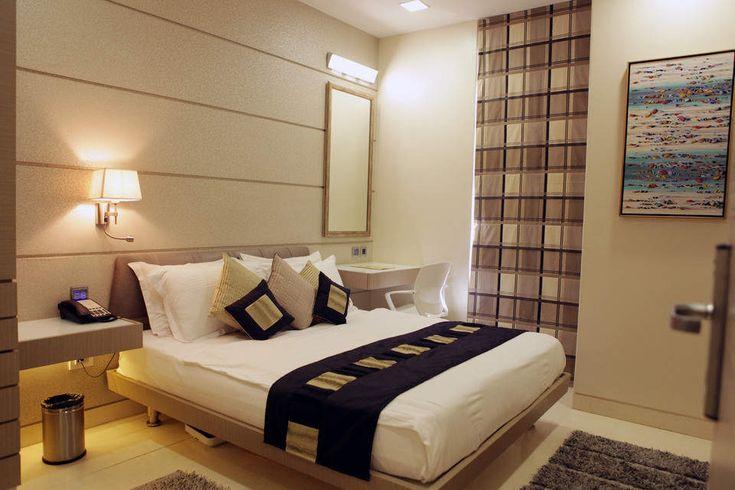 13. Mumbai - Residency Hotel
