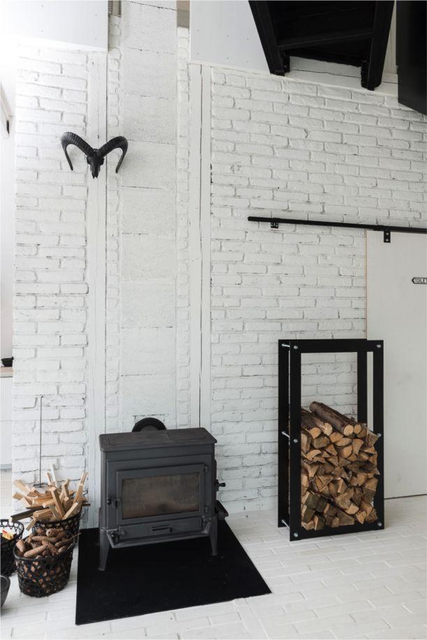 Všude dobře, ve stodole nejlíp   Insidecor - Design jako životní styl