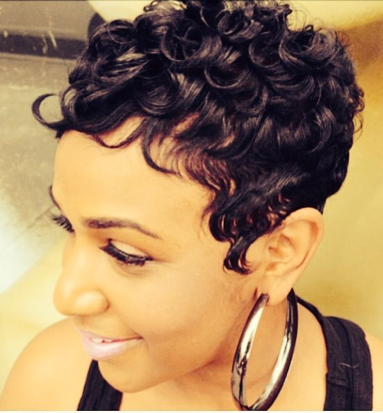 Wave Hair By Chemical Process Perms Will Add Volume And Texture To The Limp There Are Several Types Of For Short
