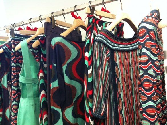 Mint is hot this Summer! These are the latest trends in fashion for 2012. Come in to check us out and find your treasure in our rapidly growing eclectic collection of skirts, dresses, shorts, tops, formals and shoes!
