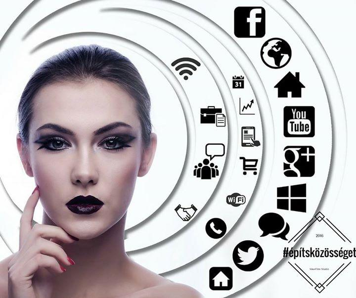 Még mindig azon gondolkodsz hogy hogyan és miként lenne jó kihasználni a közösségépítésben a közösségi médiában rejlő erőt?  Ne gondolkozz tovább egyszerűen most még megrendelheted a megoldást hozzá tőlünk holnap már esélyed sem lesz rá!  http://bit.ly/2lMUss6  #építsközösséget #pin