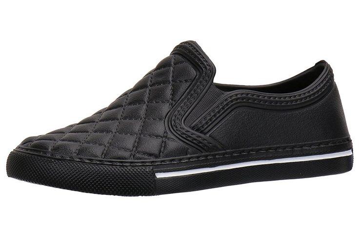 Cooga Slip-On Garden Shoe https://www.rodalesorganiclife.com/garden/best-gardening-boots-clogs-and-shoes/slide/6