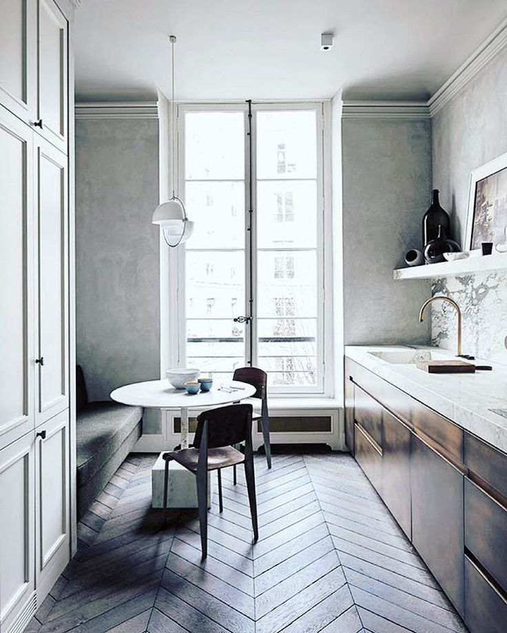 Vogue Living. 18 unique kitchen ideas to inspire you for your next renovation. Visit  VogueLiving.com