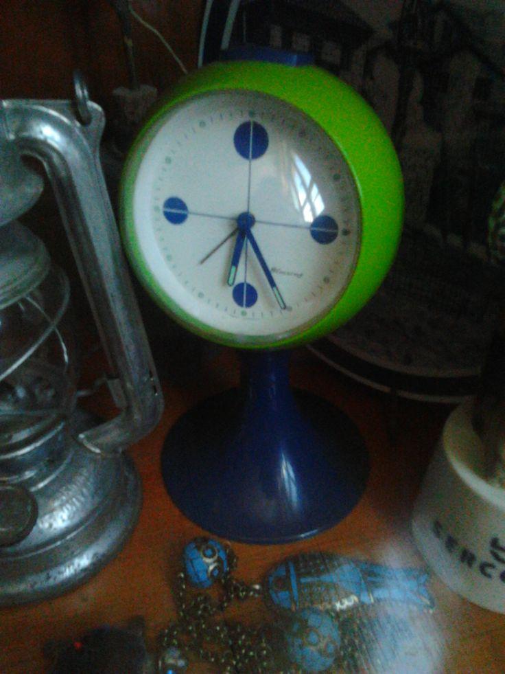 lolo´s reloj