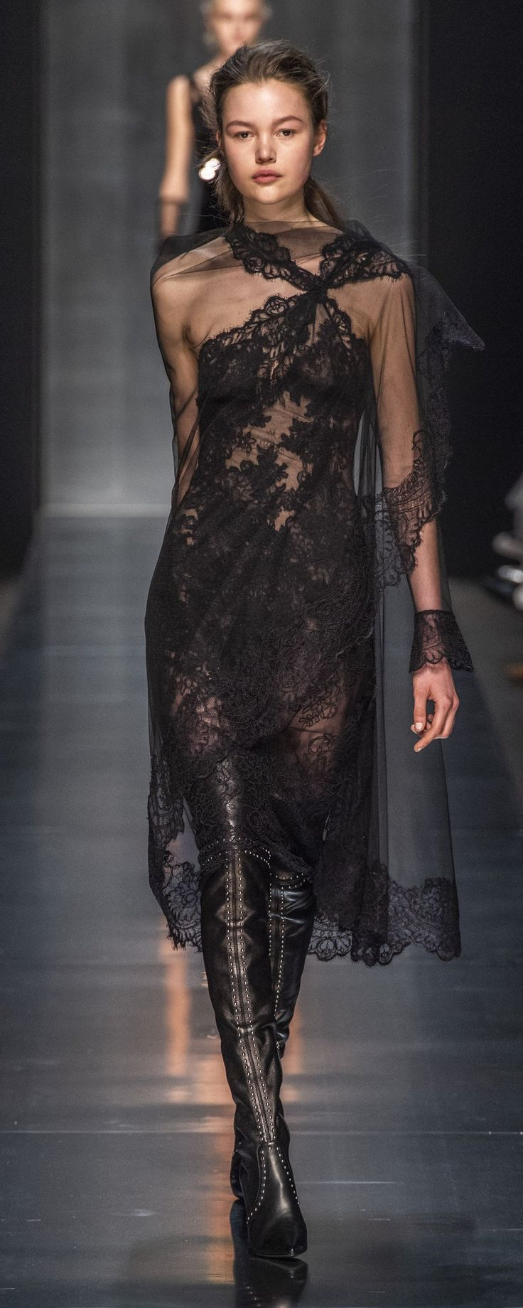 Ermanno Scervino Fall-winter 2019-2020 – Ready-to-Wear