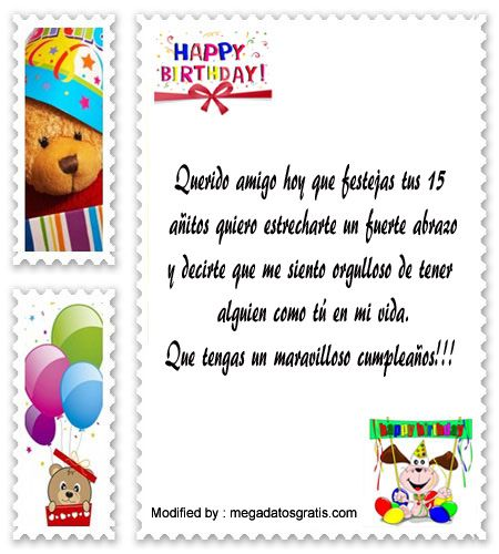 descargar frases bonitas para quinceañera,enviar mensajes para quinceañera:  http://www.megadatosgratis.com/felicitaciones-de-quince-anos-para-varones/
