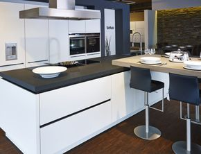 Küchen Mit Insel Mehr