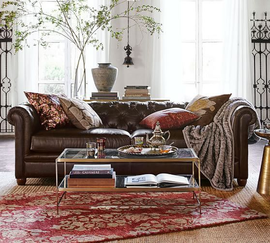 Best 20 Chesterfield Leather Sofa Ideas On Pinterest Chesterfield Sofas Neutral Sofa