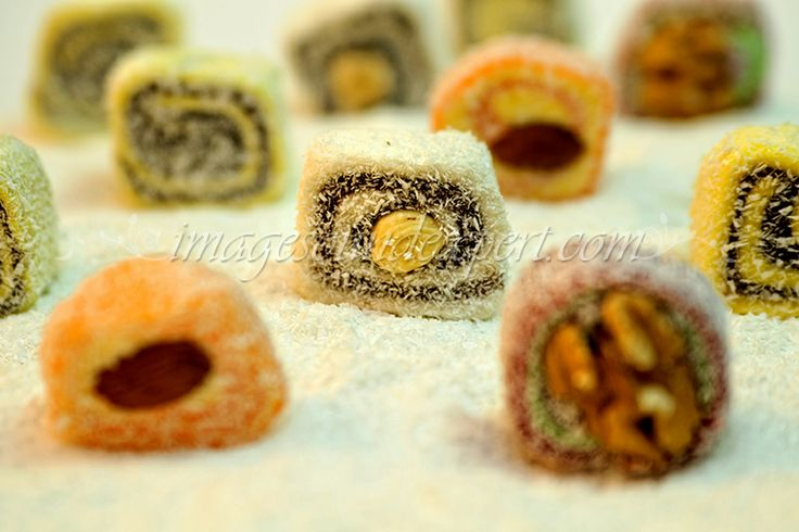 dulciuri turcesti