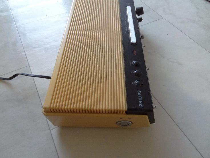 radio relogio philips 470