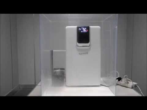Airoshine Air Purifiers