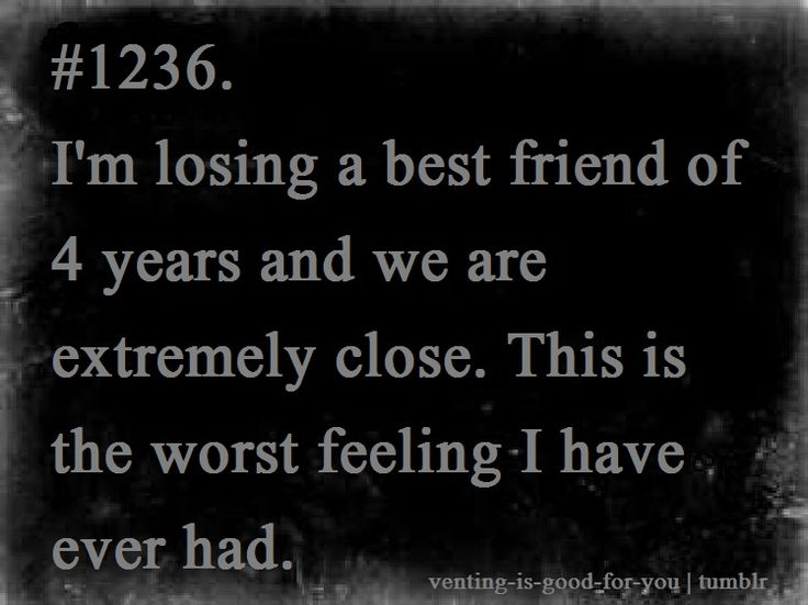 Losing Your Best Friend Google Search: Best 25+ Ex Best Friend Ideas On Pinterest