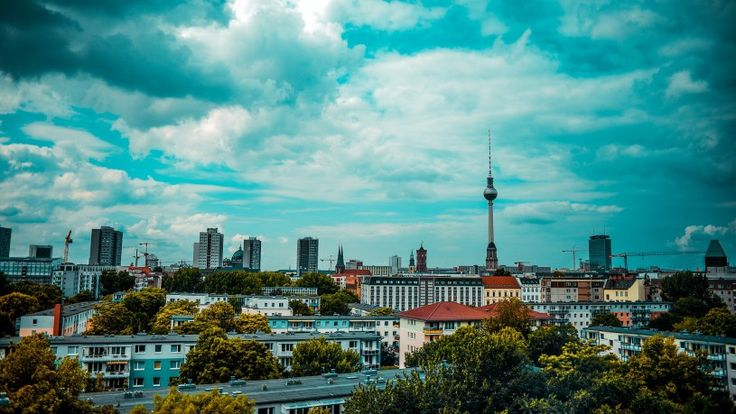Köln Berlin Flüge
