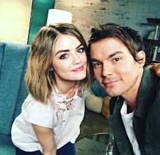 Lucy and Tyler