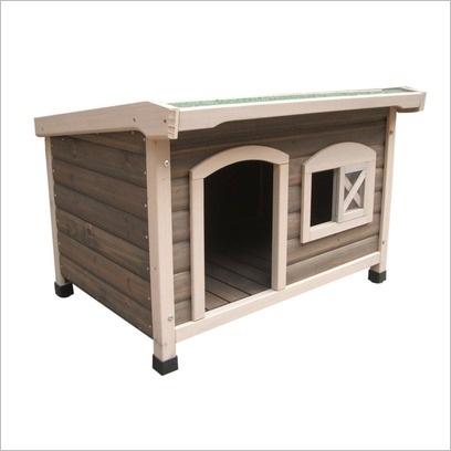 Dog kennel large