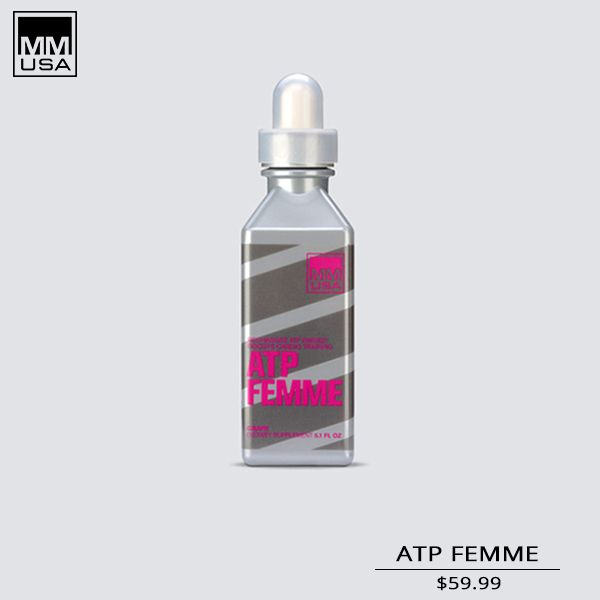 Energize your workouts & Enhance your performance. #ATPFEMME Buy Now!