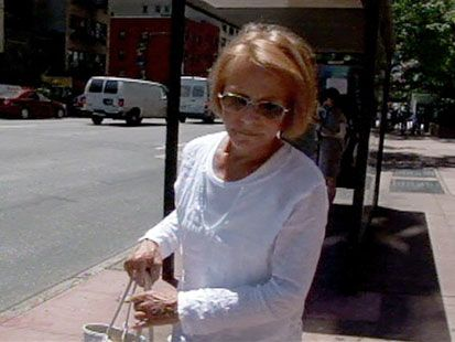 Ruth Madoff: Summer in the City For Bernie Madoff's Wife With No Apologies, Red Dye Job - ABC News