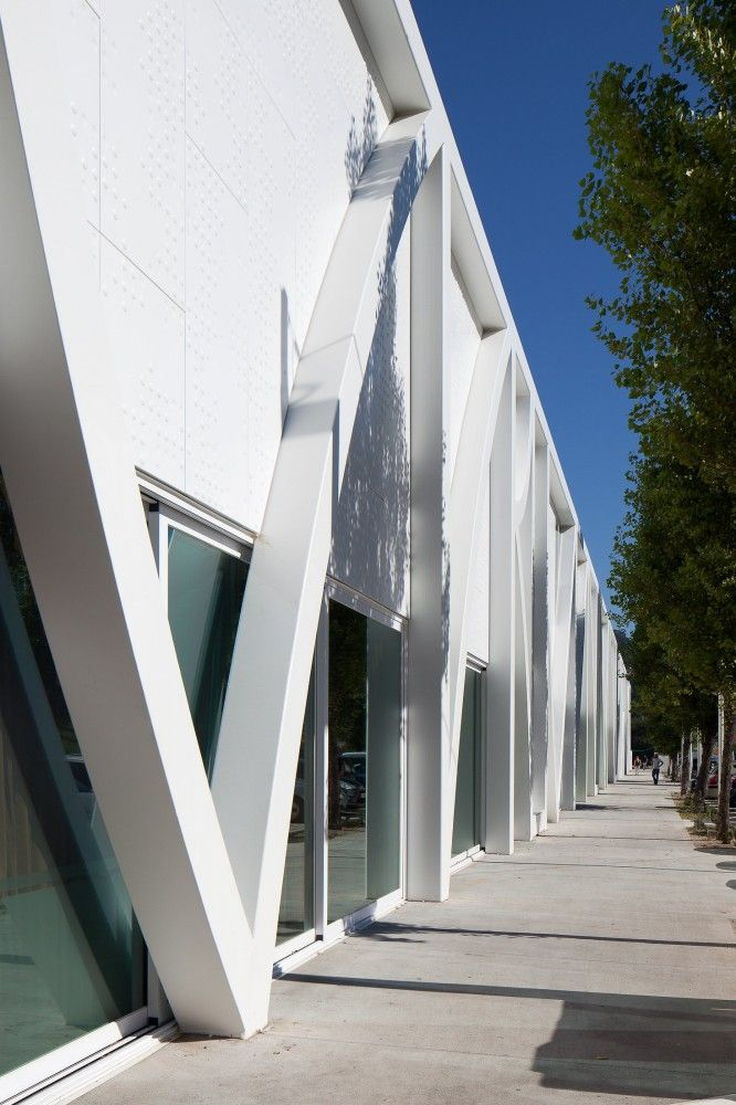 Marina Douro- Portugal- Barbosa & Guimaraes Architects