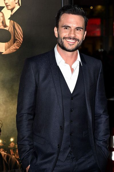 Juan Pablo Raba- AFI FEST 2015 Presented By Audi Centerpiece Gala Premiere of Alcon Entertainment's 'The 33' - Red Carpet
