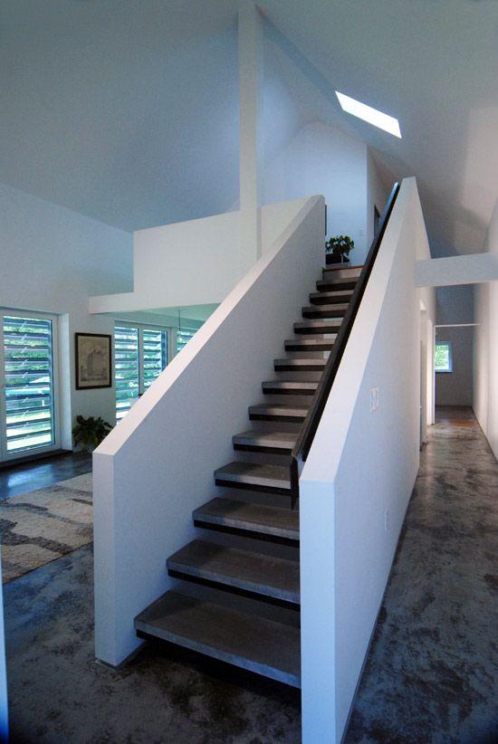 studio 804: the prescott passive house