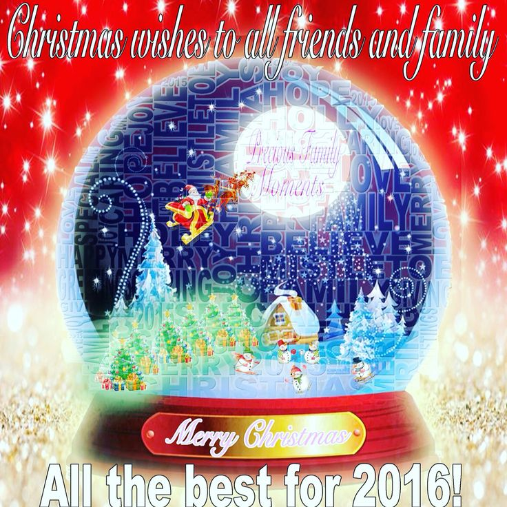 Christmas wish to family and friends https://m.facebook.com/preciousfamilymoments/