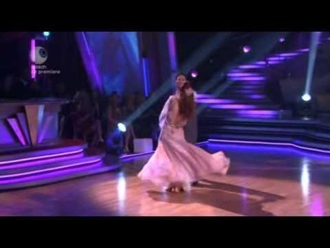 ▶ Jonathan Roberts & Anna Trebunskaya - Fairytale - wanna dance like this w/ my husband!