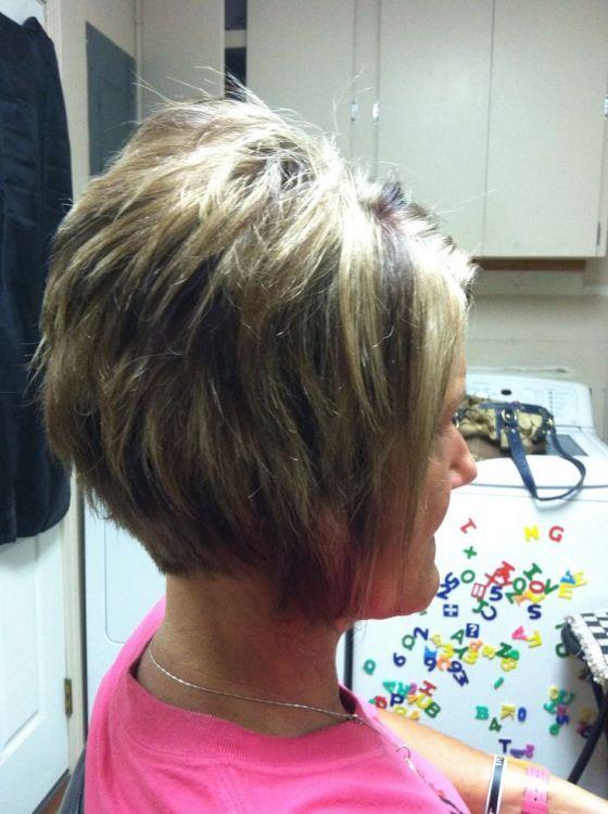 short angled bob hairstyles with bangs bob hairstyles ideas short layered angled…