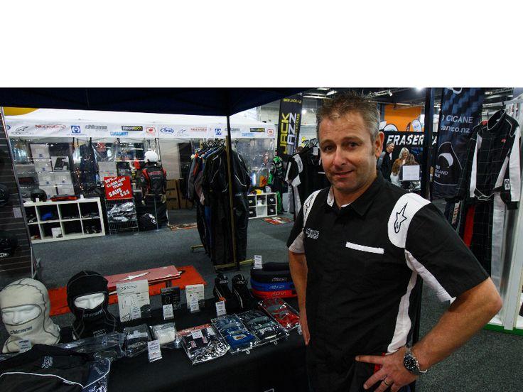 CHICANE RACEWEAR - A KIWI COMPANY SETTING INTERNATIONAL STANDARDS IN MOTORSPORT