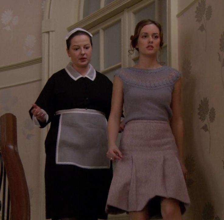Gossip Girl: Season 2, Episode 20