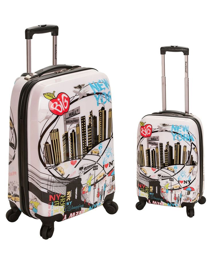 17 Best images about Luggage for Travel on Pinterest   Ps, Kate ...