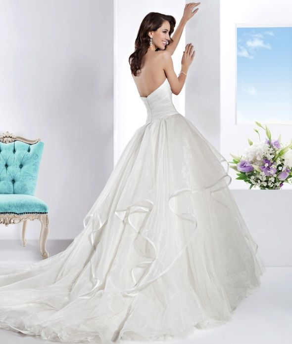 Illusions Style 3198 by Demetrios