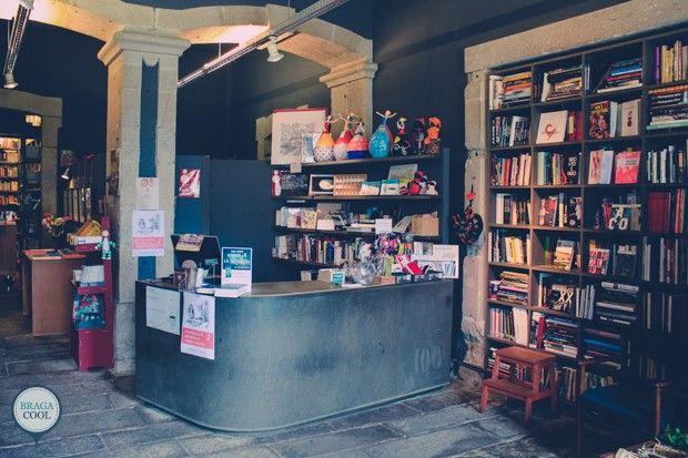 Braga - Livraria Centésima Página