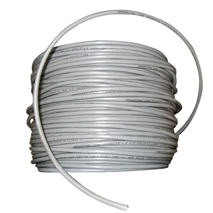 Click over to  http://www.bargainsdelivered.com/products/cobra-wire-22-4-shielded-comm-cable-nmea-0183-cable-by-the-foot-grey?utm_campaign=social_autopilot&utm_source=pin&utm_medium=pin to see Cobra Wire 22/4 S... from Bargains Delivered