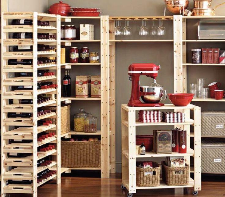 9 besten Ikea regale Bilder auf Pinterest Vorratsraum - ikea küche online planen
