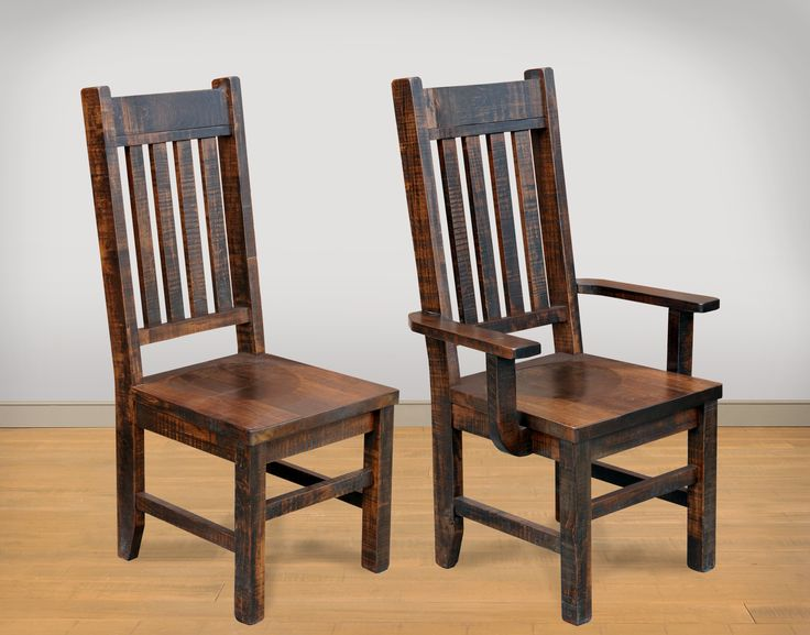 Benchmark Chairs