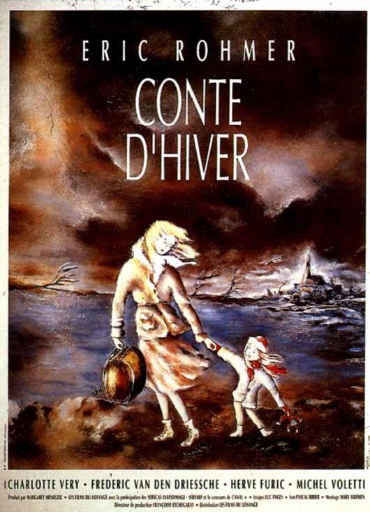 Conte d'hiver (1992) - Éric Rohmer