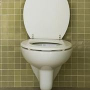 How to Clean Stubborn Toilet Bowl Stains | eHow